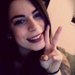 Εύα Κωνσταντάκου, επιτυχούσα Κατατακτηρίων εξετάσεων 2015-2016