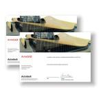 AutoCAD Certification – Προετοιμασία